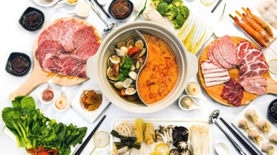 Top Restaurants For Best Steamboat In Singapore