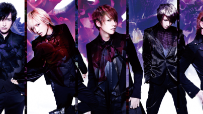 Win Passes To Alice Nine 'Live' In Singapore – One Show Only