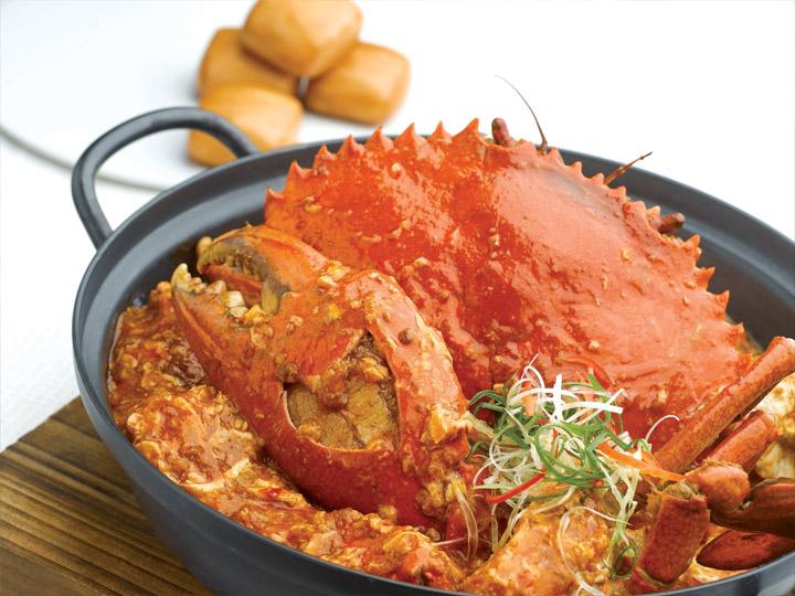Jumbo Seafood Singapore - AspirantSG
