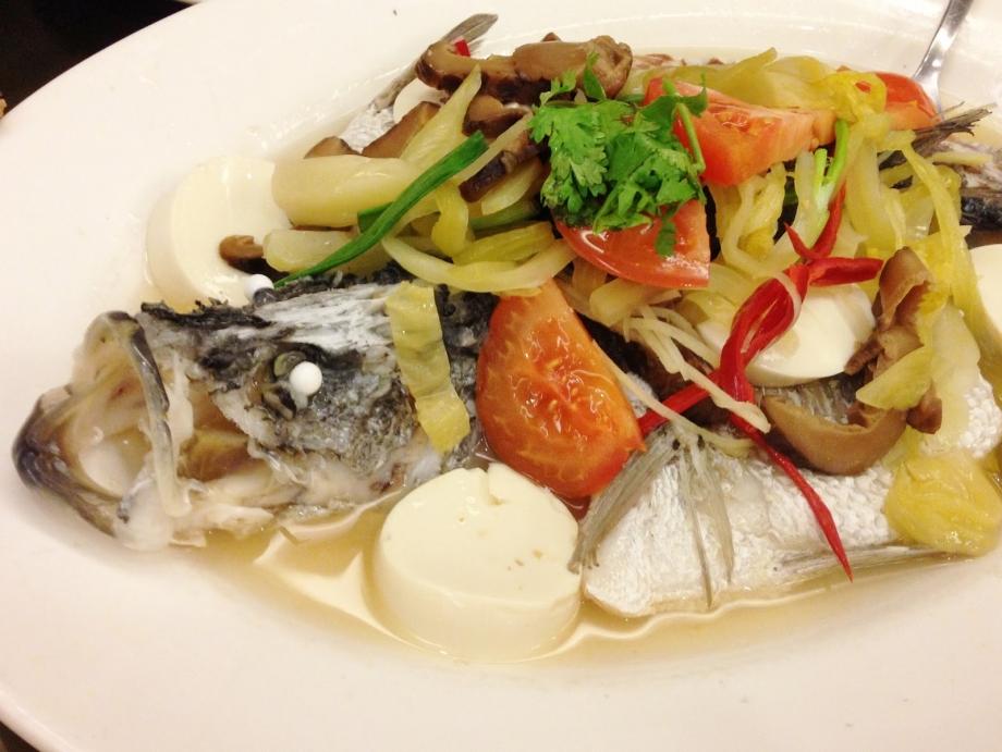 Long Beach Seafood Restaurant Singapore - AspirantSG
