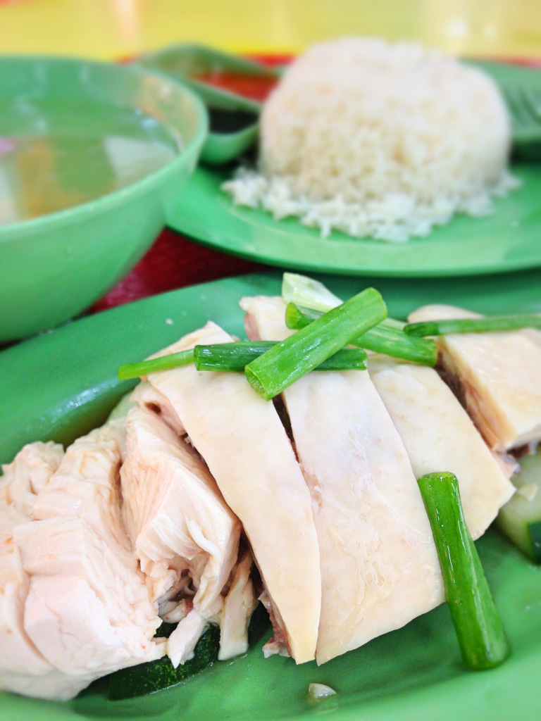 Ming Kee Chicken Rice Singapore - AspirantSG