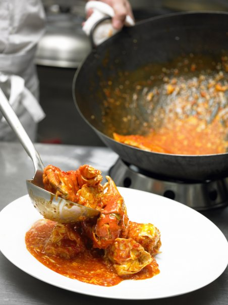 Red House Seafood - AspirantSG