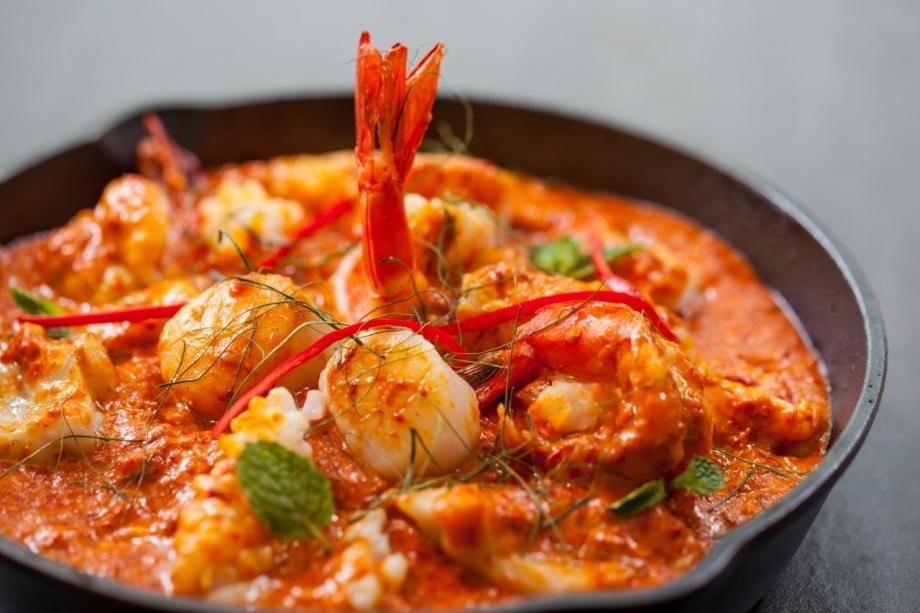 Red House Seafood Singapore - AspirantSG