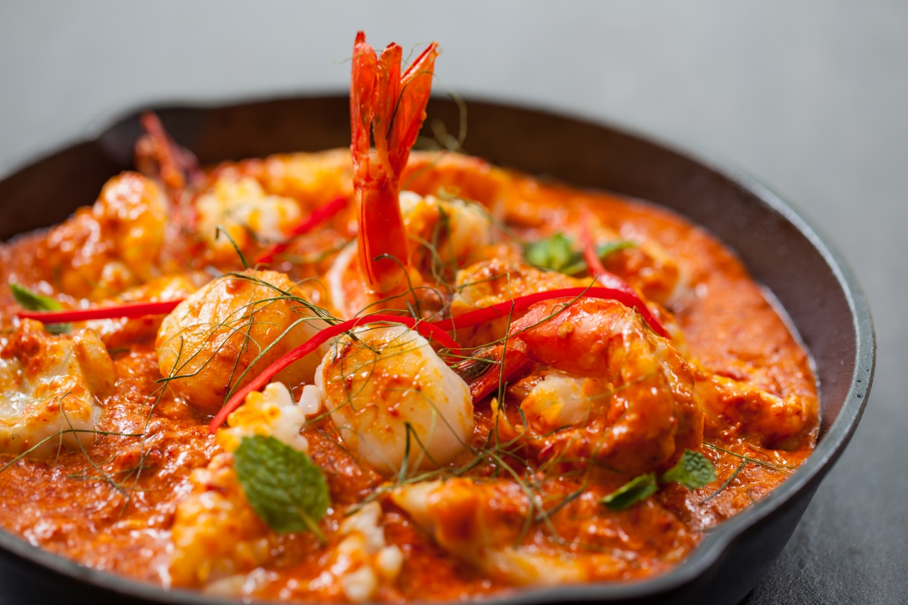 Top restaurants for best seafood in singapore aspirantsg for Asian cuisine singapore
