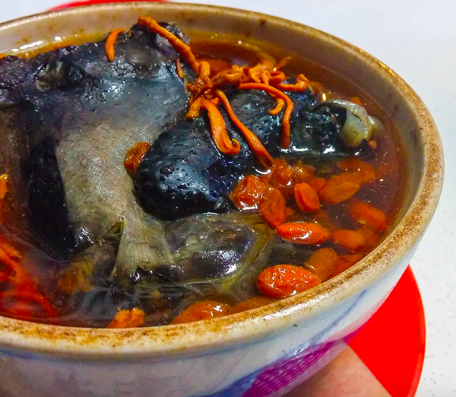 Seng Kee Black Herbal Chicken Singapore - AspirantSG