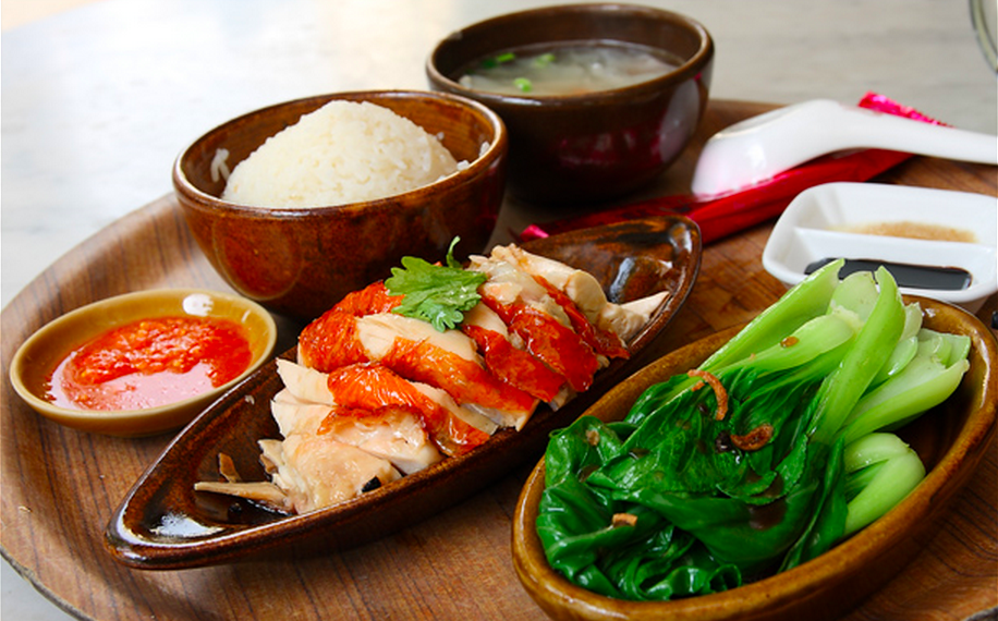 Loy Kee Chicken Rice Singapore - AspirantSG