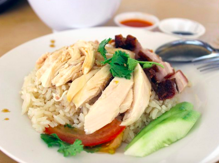 Sheng Kee Chicken Rice Singapore - AspirantSG