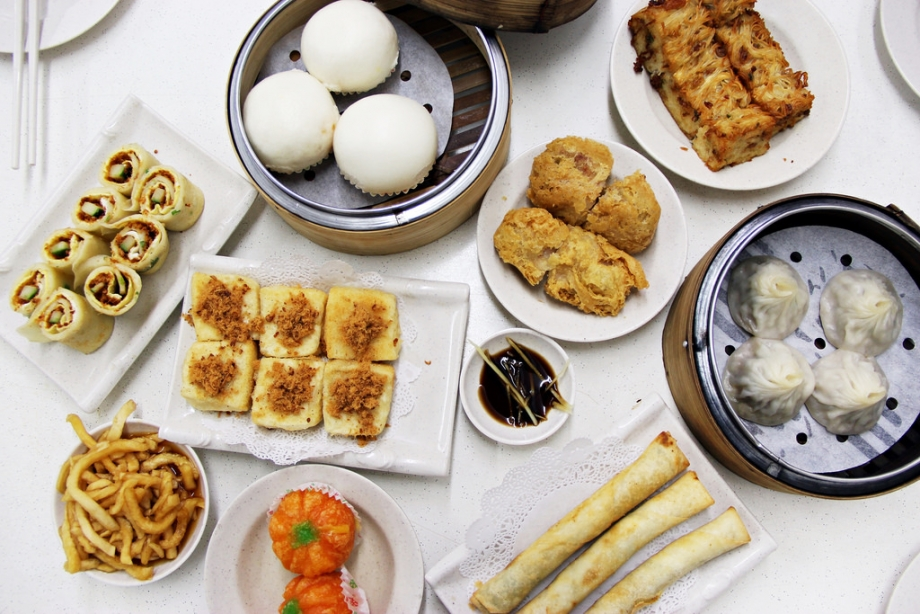Swee Choon Dim Sum Singapore - AspirantSG