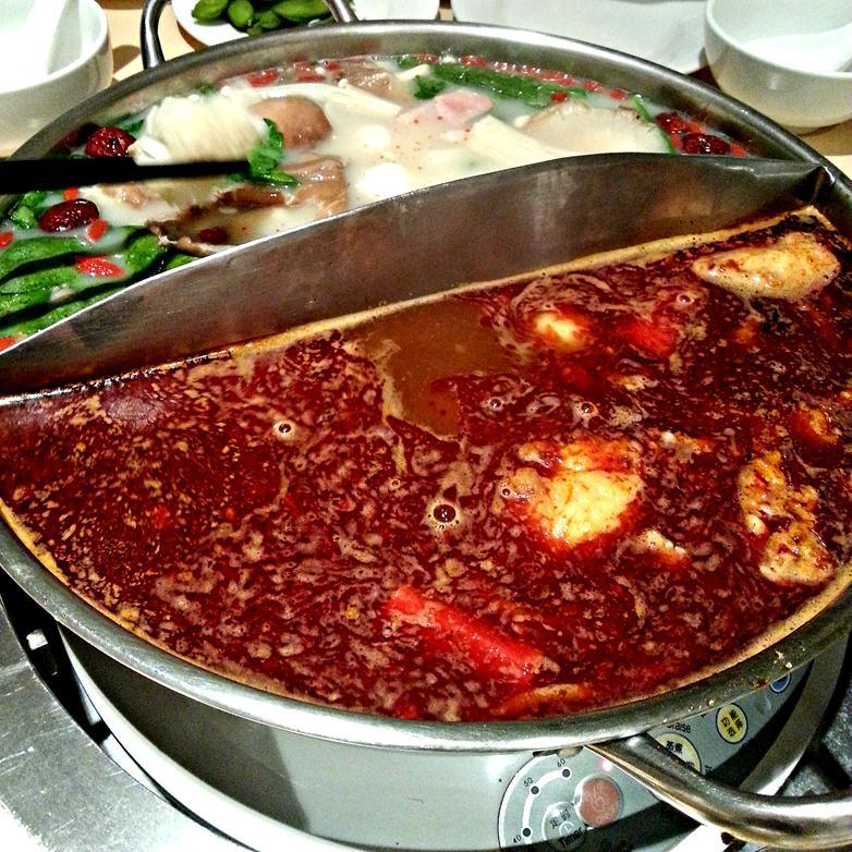 The Magic Of Chongqing Hotpot