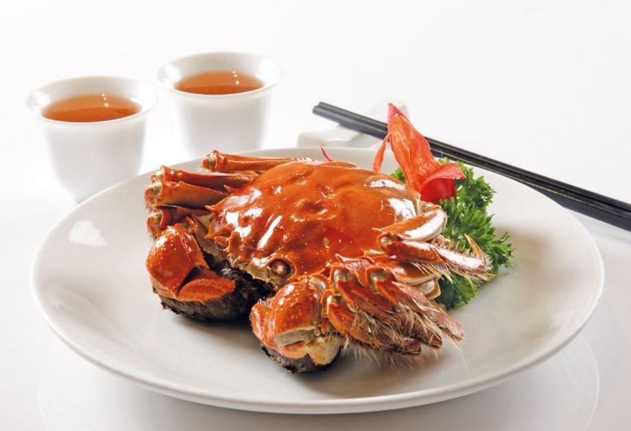 Tung Lok Seafood Restaurant Singapore - AspirantSG