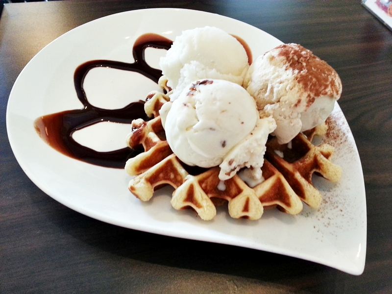 Udders Ice Cream Singapore - AspirantSG