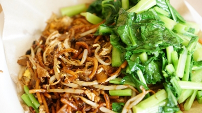 Top Hawkers For Best Char Kway Teow In Singapore