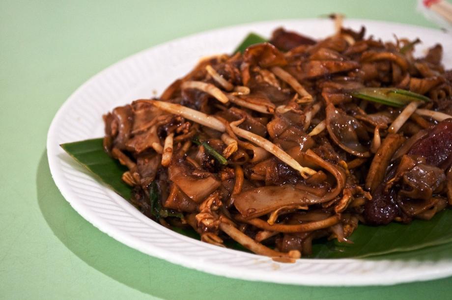 Lau Fu Zi Fried Kway Teow - AspirantSG