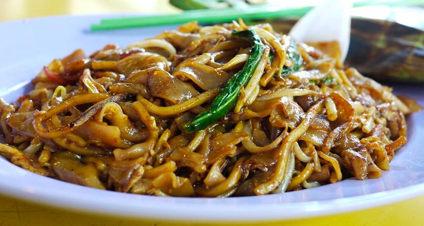 Lai heng Fried Kway Teow - AspirantSG