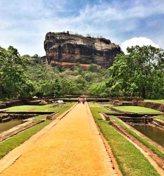 Two Do-It-Yourself Sri Lanka Walking Tours To Explore Nature's Beauty