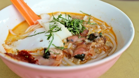 Top Hawker Stalls For The Best Laksa In Singapore