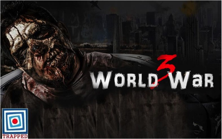 Zombies World War 3 Trapped - AspirantSG