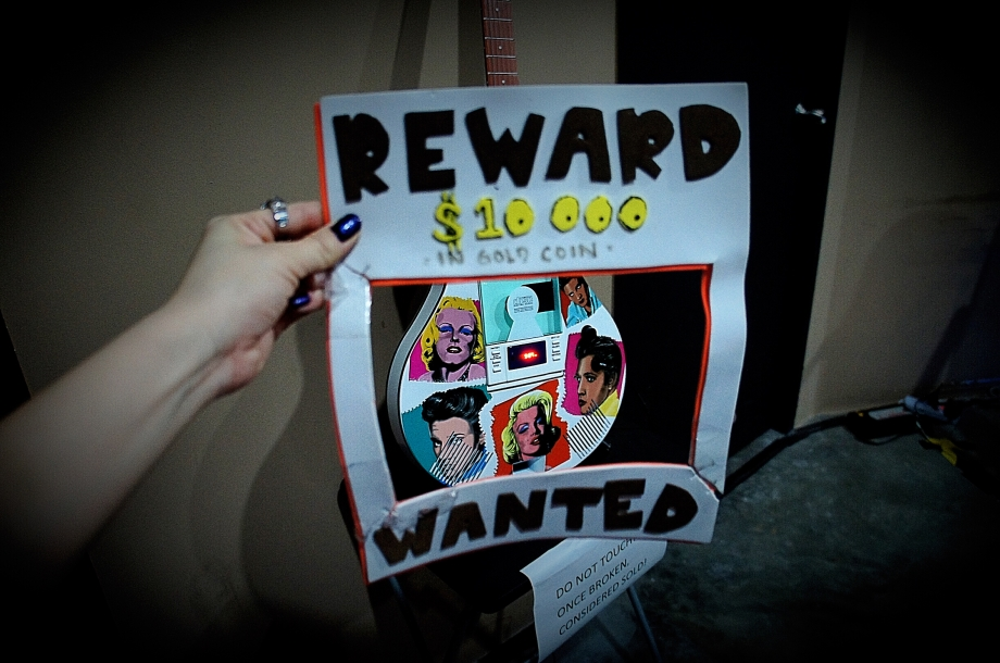 Reward for Escaping At Trapped - AspirantSG