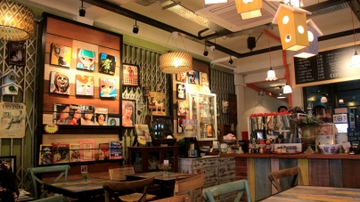 Best New Cafes In Singapore (January – June 2015) Part 1