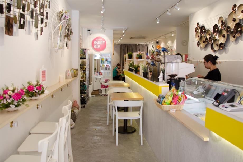 Cafe Insadong Singapore - AspirantSG