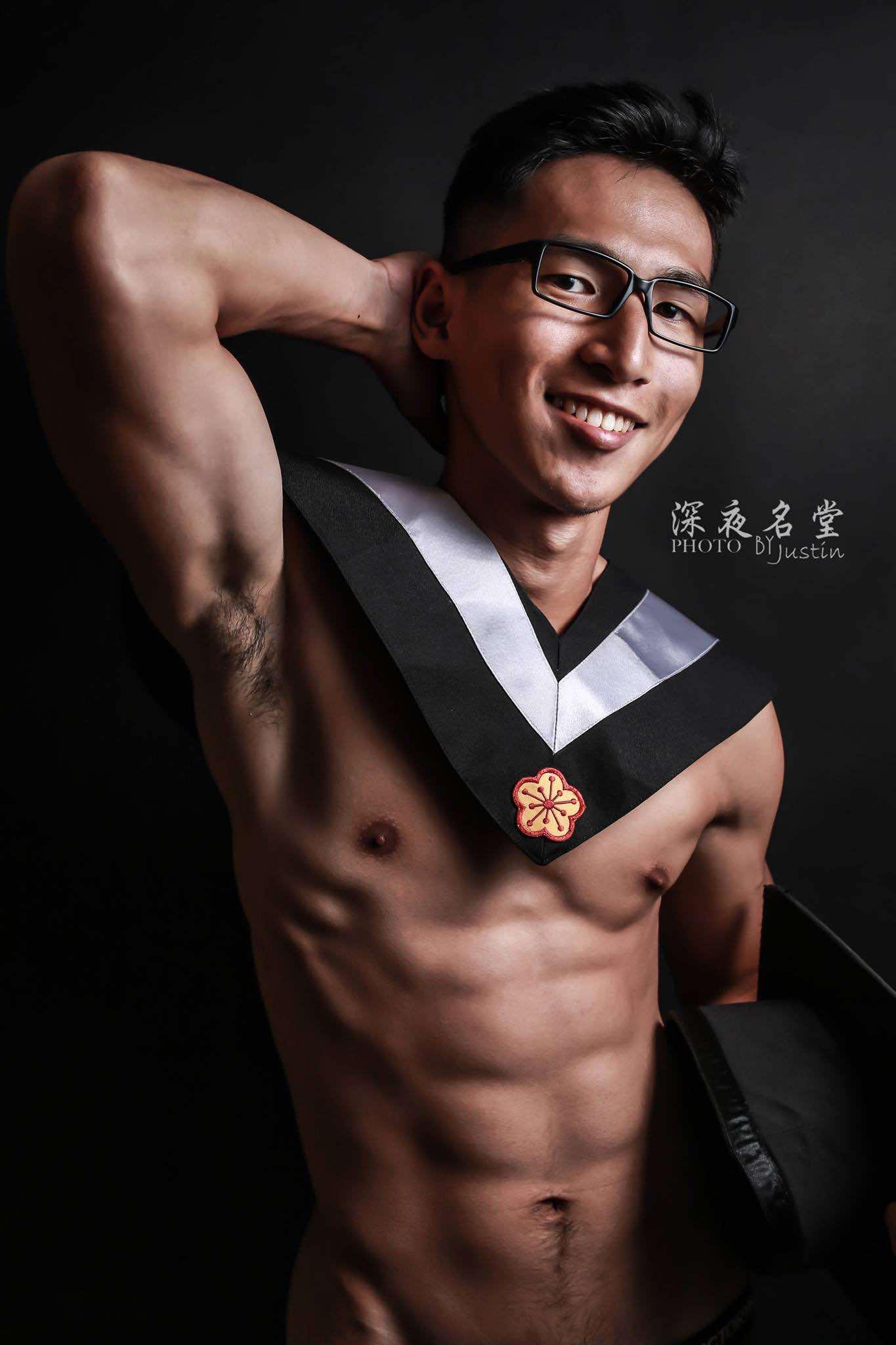 Justin Hsieh Photography Graduate - AspirantSG