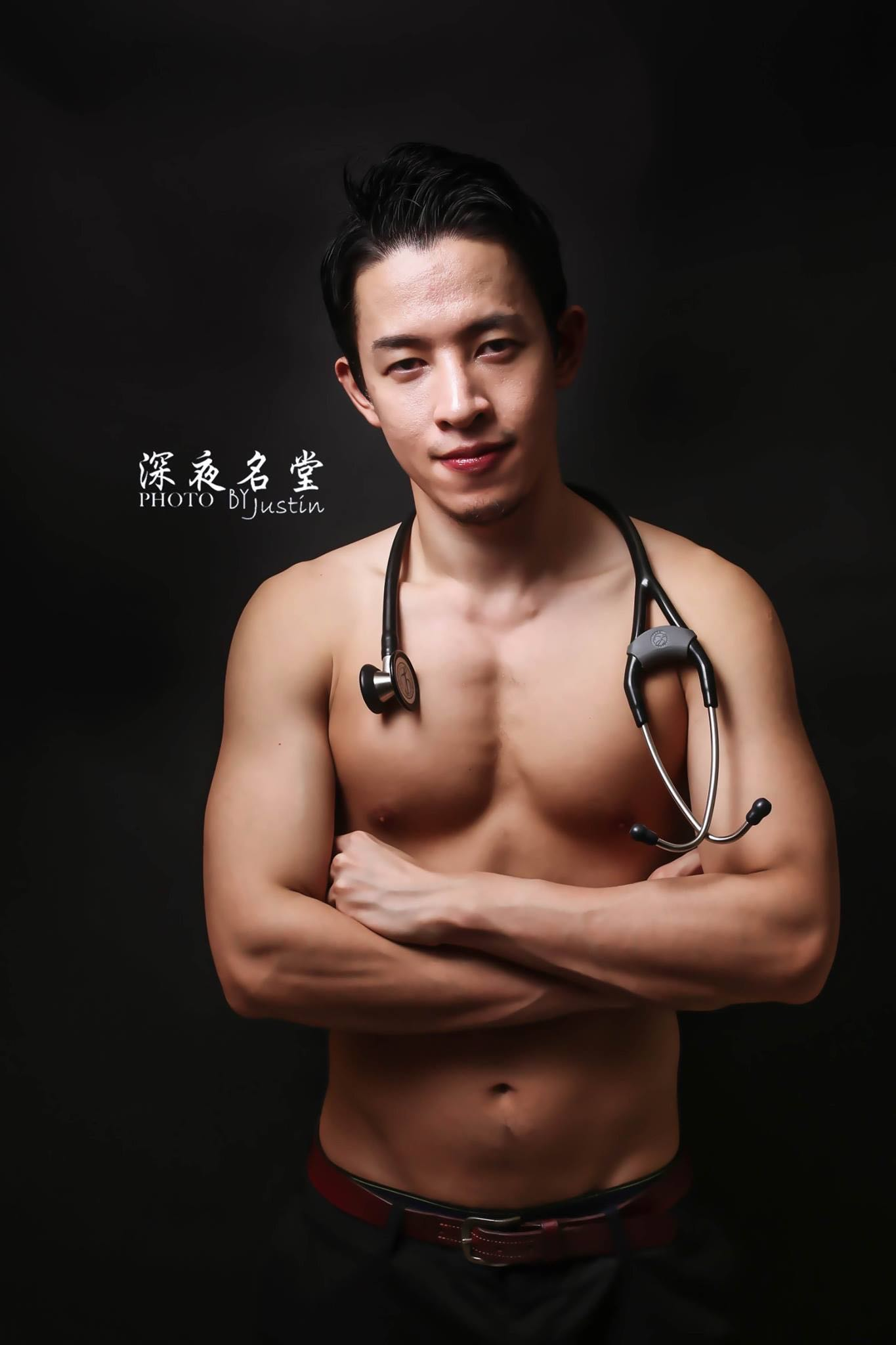Justin Hsieh Photography Hunky Doctor - AspirantSG
