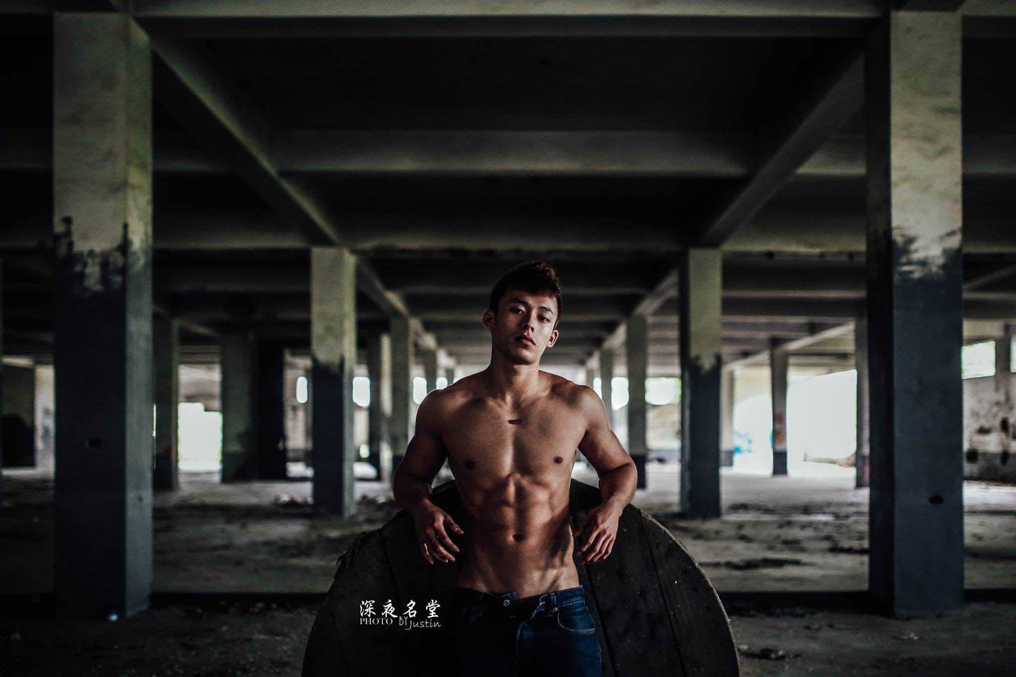 Justin Hsieh Photography Rugged Guy - AspirantSG