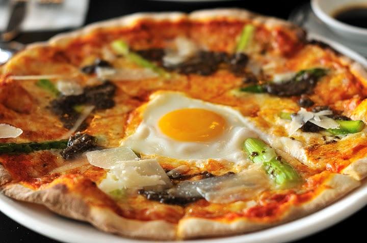 La Nonna Pizza Singapore - AspirantSG