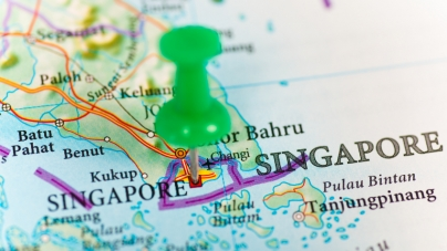 Moving to Work, Live & Play As An Expat In Singapore