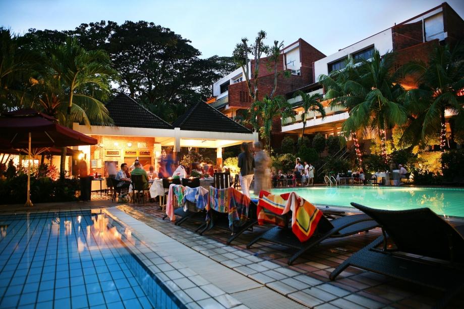 Private Residence In Singapore - AspirantSG