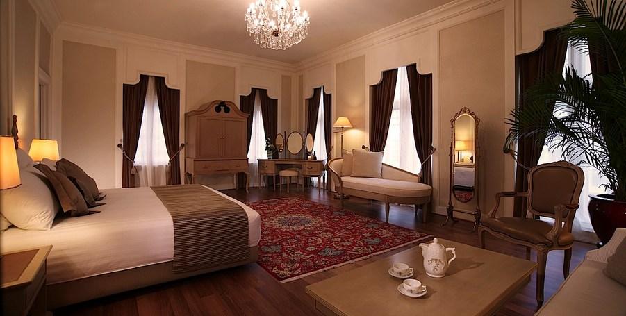GoodwoodPark Hotel Singapore - AspirantSG