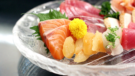 Top Japanese Restaurants For Best Sushi In Singapore