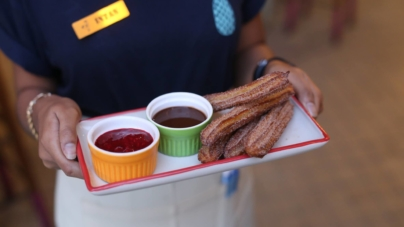 Ultimate Churros Lovers List To Satisfy Cravings In Singapore Part 2