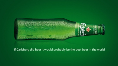 """Carlsberg Wants You To Think How Awesome """"If Carlsberg Did"""""""