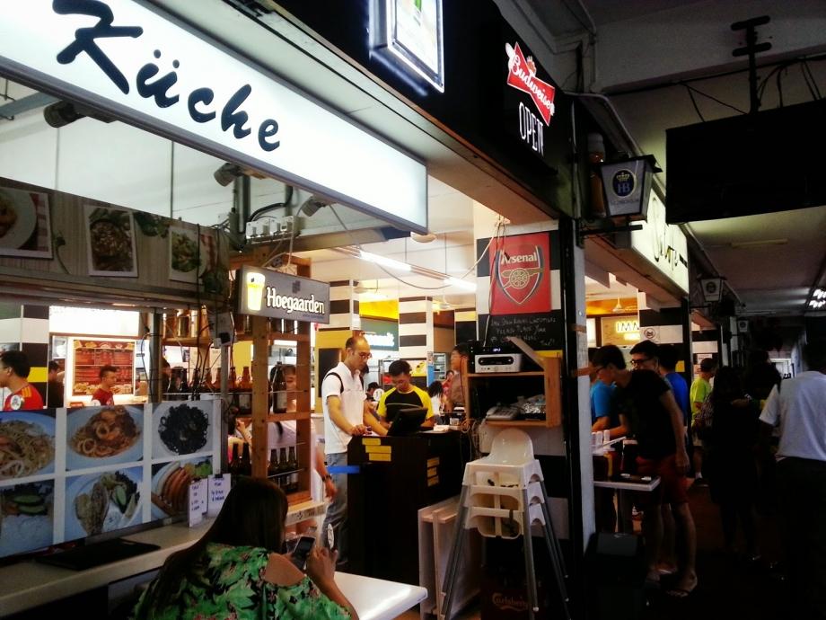 Stew Kuche Singapore - AspirantSG