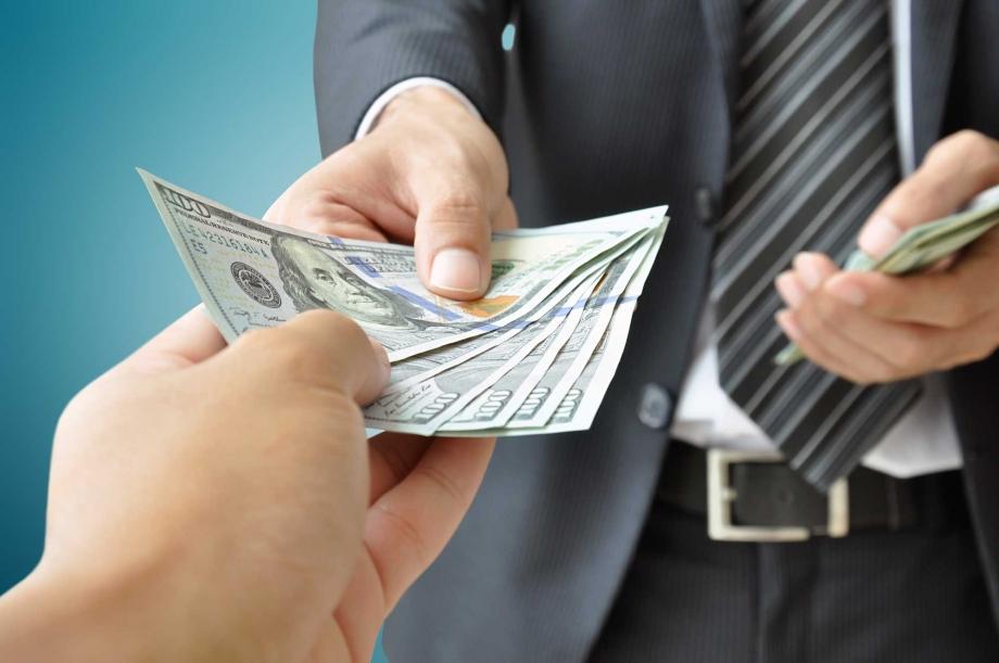 Cash Upfront For Real Estate - AspirantSG