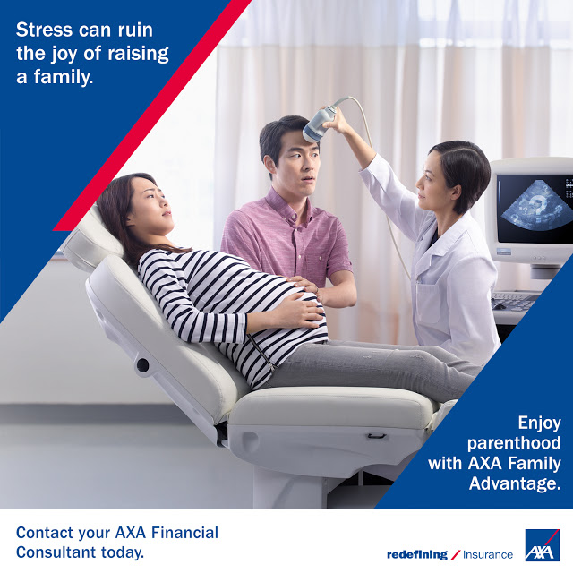 AXA Family Advantage - AspirantSG
