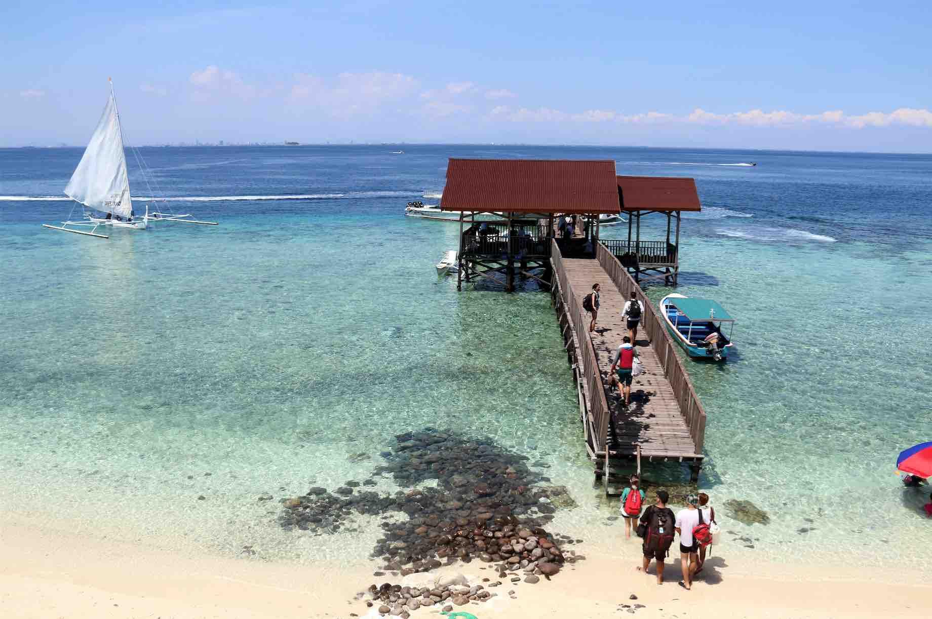Kodingareng Keke Island Indonesia - AspirantSG