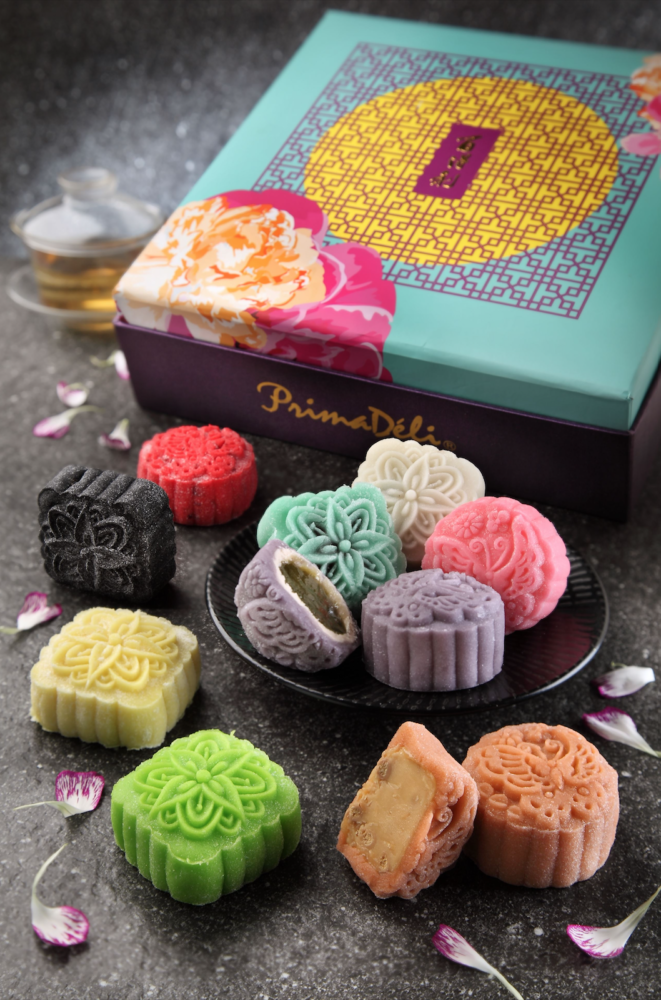 PrimaDeli Royal Gift Set - AspirantSG