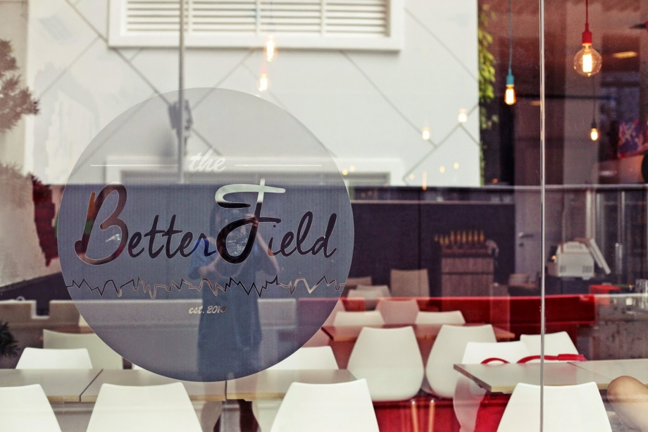 The Betterfield Singapore - AspirantSG
