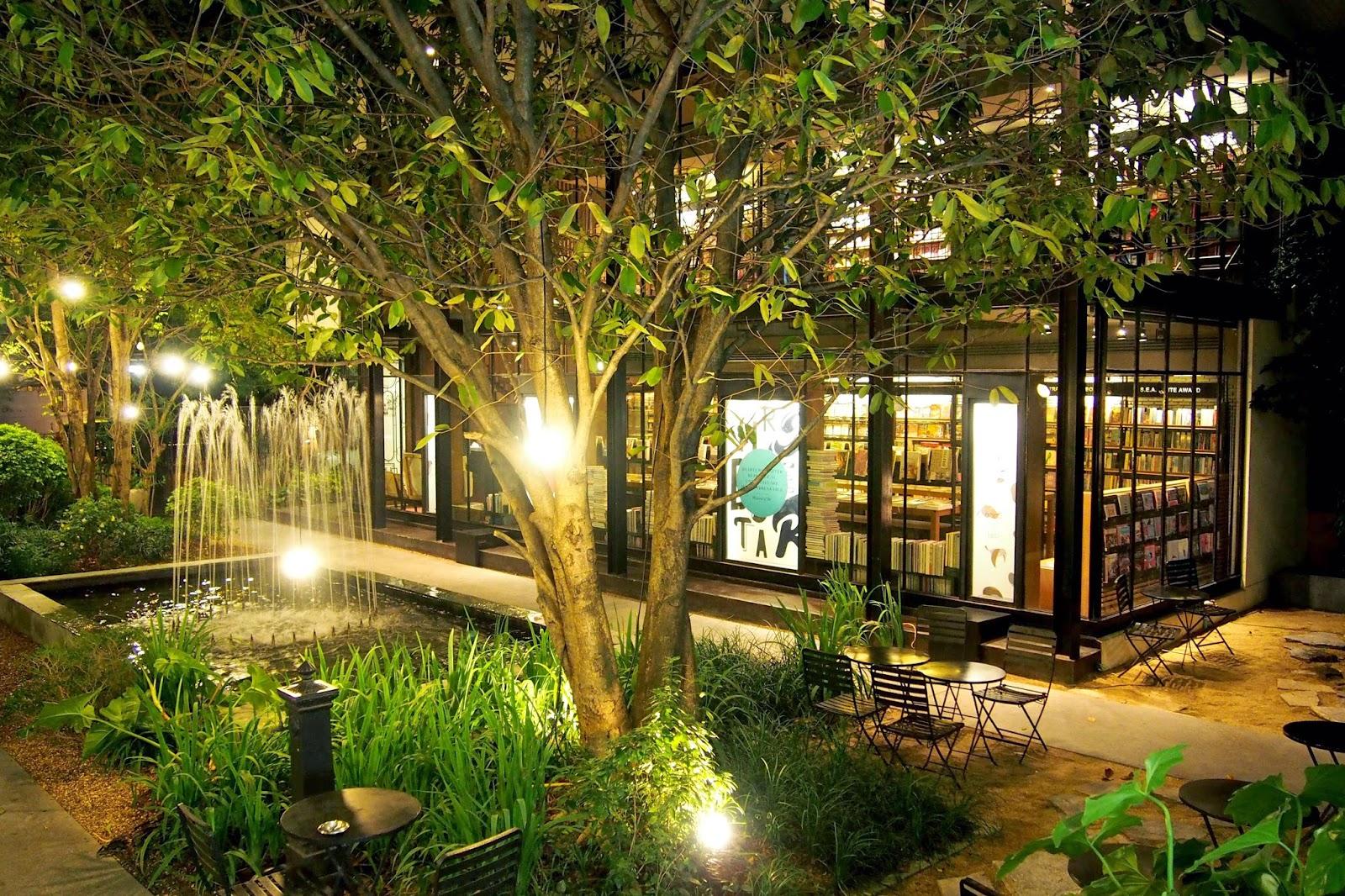 Best Cat Cafe Bangkok