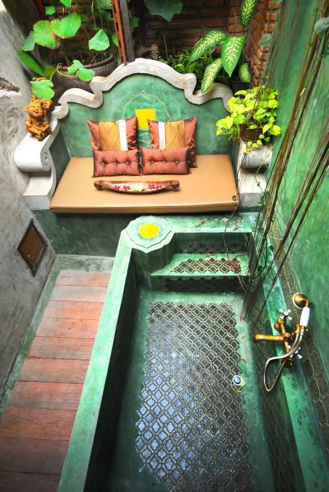 Old Bangkok Inn - AspirantSG