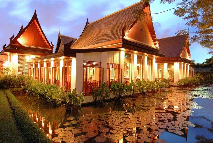 The Sukhothai Bangkok - AspirantSG