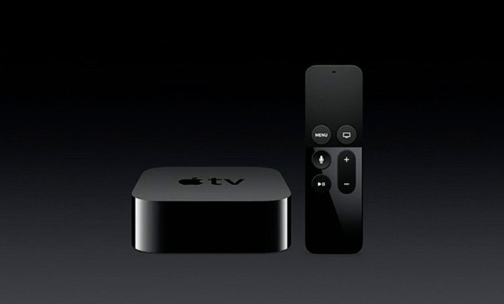 Apple TV 2015 Launched - AspirantSG