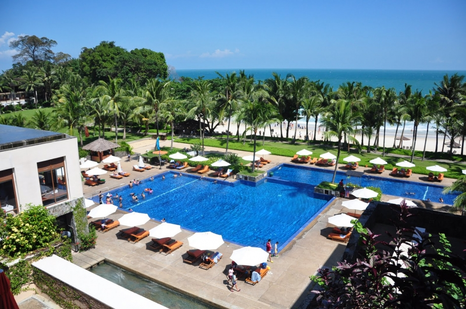 Club Med Resort (Bintan, Indonesia) - AspirantSG