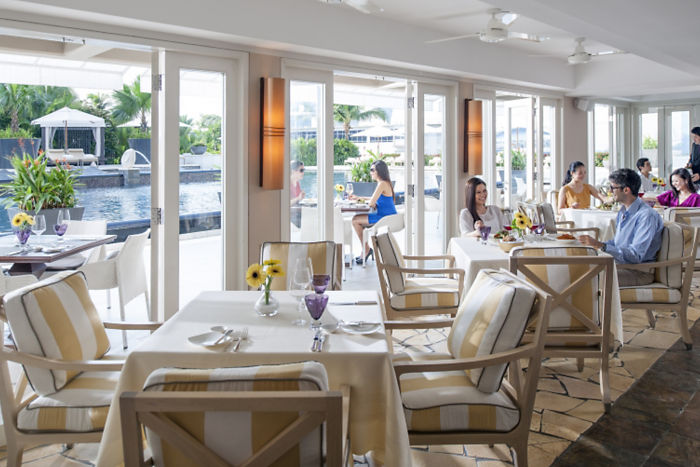 Dolce Vita Mandarin Oriental Singapore - AspirantSG