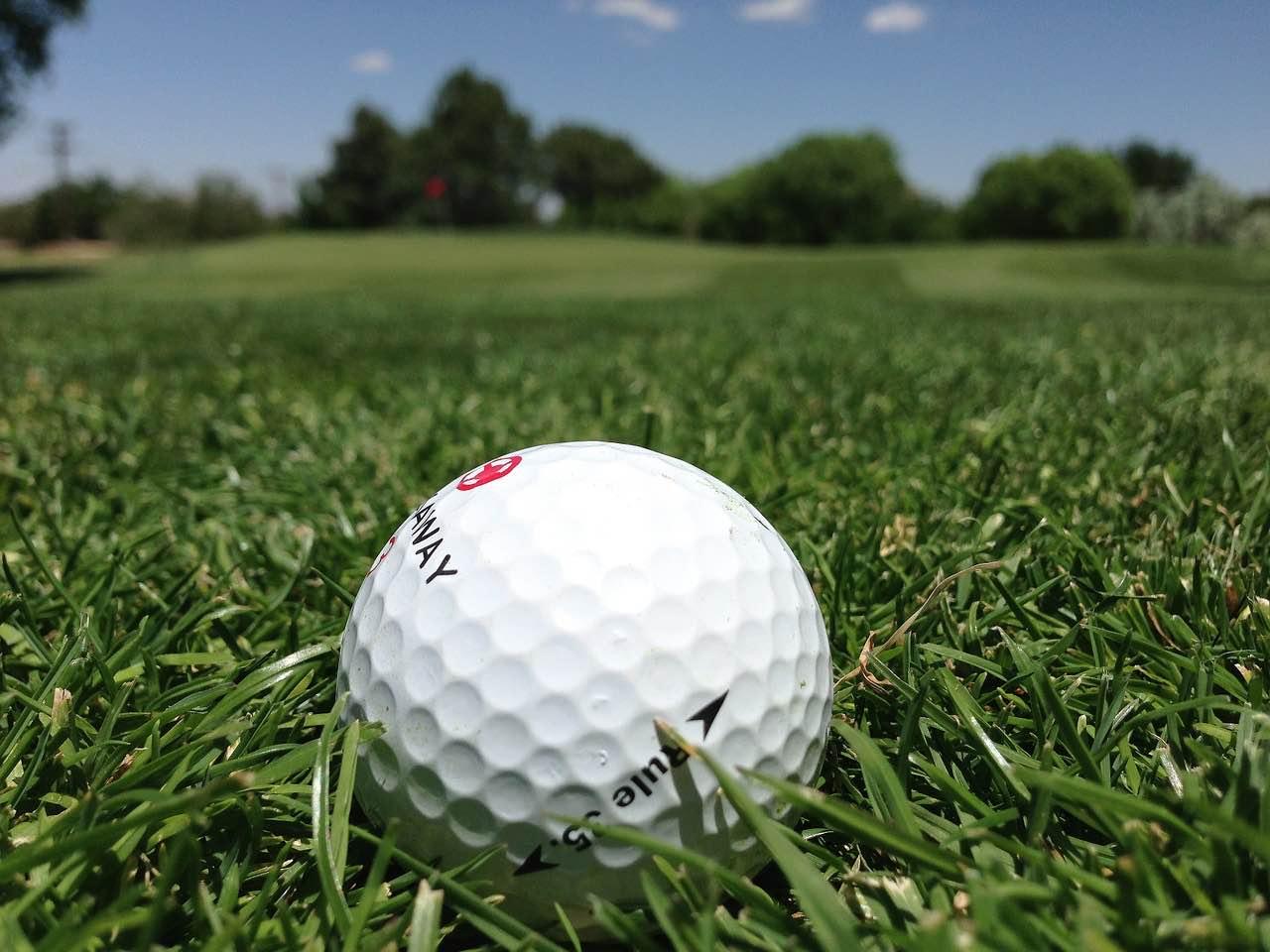 Golf (Pixabay Free) - AspirantSG