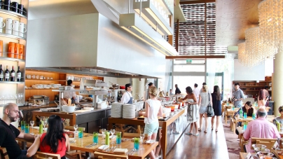 Top Hotel Buffets – Best Buffets In Sentosa Singapore