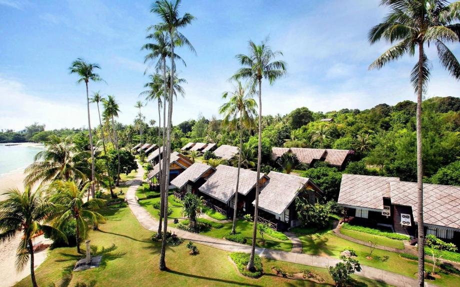 Nirwana Gardens Resort (Bintan, Indonesia) - AspirantSG