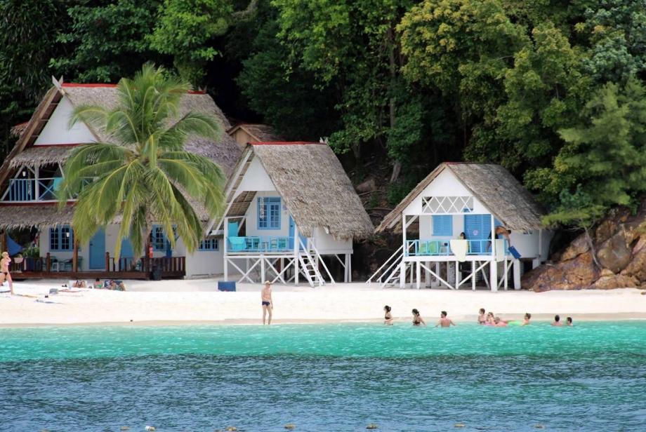 Rawa Island Resort Malaysia - AspirantSG